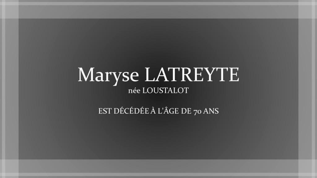 Maryse Latreyte2